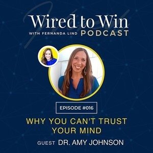 wired to win podcast with Fernanda